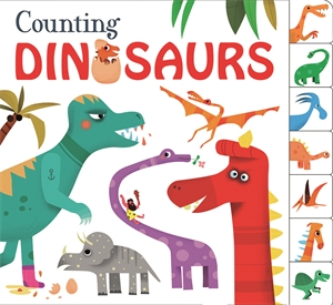 Counting Dinosaurs