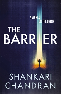 Shankari Chandran: The Barrier
