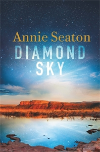 Annie Seaton: Diamond Sky: The Porter Sisters 3