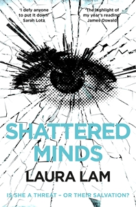 Shattered Minds: False Hearts 2