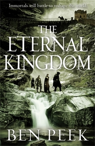 The Eternal Kingdom: The Children Trilogy 3
