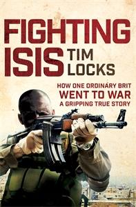 Tim Locks: Fighting ISIS