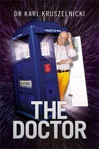 Dr Karl Kruszelnicki: The Doctor