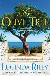 Lucinda Riley: The Olive Tree
