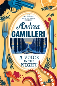 Andrea Camilleri: A Voice in the Night: An Inspector Montalbano Novel 20