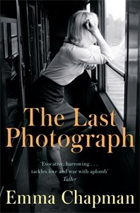Emma Chapman: The Last Photograph
