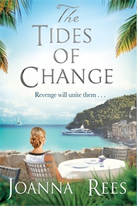Joanna Rees: The Tides of Change
