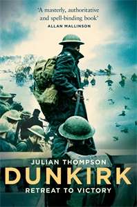 Julian Thompson: Dunkirk
