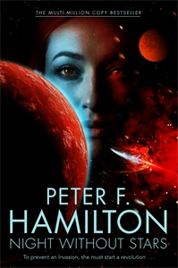 Peter F. Hamilton: Night Without Stars