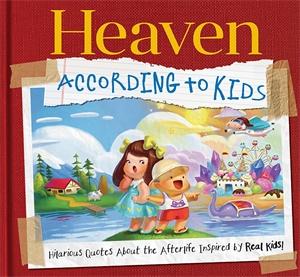 Heaven According to Kids