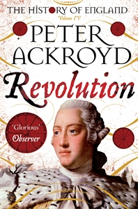 Revolution: The History of England Volume 4