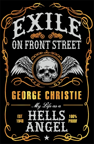 George Christie: Exile on Front Street