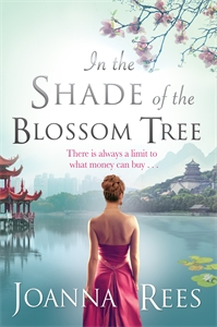 Joanna Rees: In the Shade of the Blossom Tree