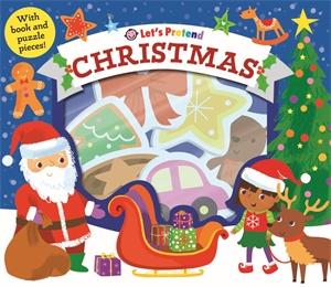 Roger Priddy: Christmas