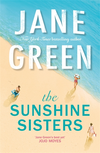 Jane Green: The Sunshine Sisters