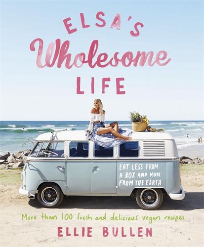Ellie Bullen: Elsa's Wholesome Life