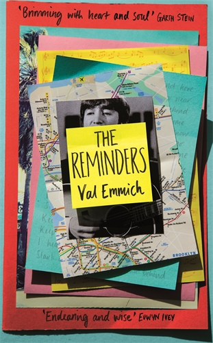 Val Emmich: The Reminders