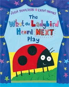 What the Ladybird Heard Next Play