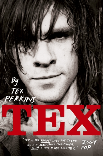Tex Perkins: Tex