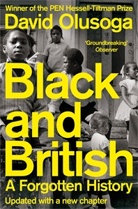 David Olusoga: Black and British