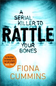 Rattle: A DS Fitzroy Novel 1