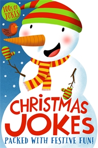 Macmillan Children's Books: Christmas Jokes