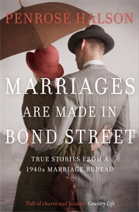 Marriages Are Made in Bond Street