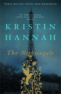 Kristin Hannah: The Nightingale