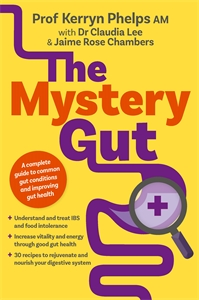 Jaime Rose Chambers: The Mystery Gut