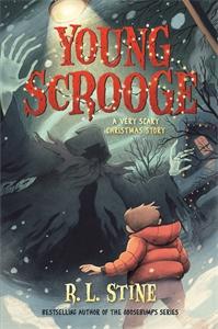 R. L. Stine: Young Scrooge