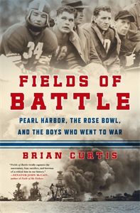 Brian Curtis: Fields of Battle