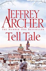 Jeffrey Archer: Tell Tale