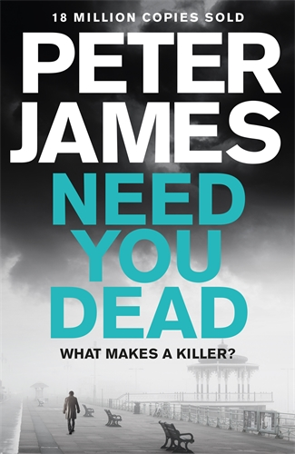 Peter James: Need You Dead: A Roy Grace Novel 13