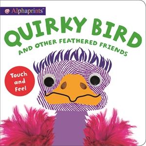 Quirky Bird