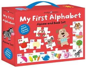 My First Alphabet Set