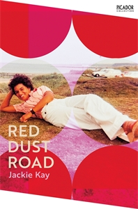 Jackie Kay: Red Dust Road