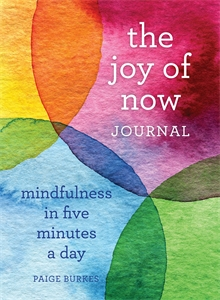 Paige Burkes: The Joy of Now Journal