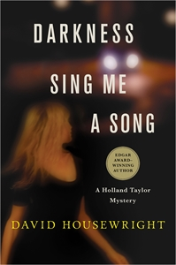 David Housewright: Darkness, Sing Me a Song