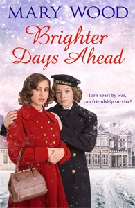 Mary Wood: Brighter Days Ahead