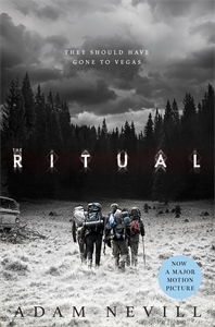 Adam Nevill: The Ritual