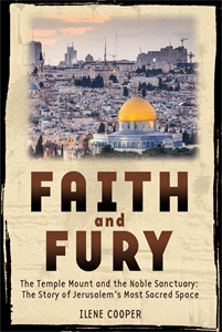 Faith and Fury: The Story of Jerusalem's Temple Mount