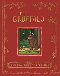 Julia Donaldson: Gruffalo Deluxe