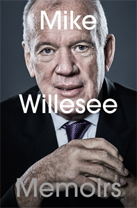Mike Willesee: Memoirs