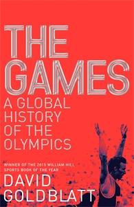 David Goldblatt: The Games