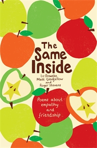 Liz Brownlee: The Same Inside: Poems about Empathy and Friendship