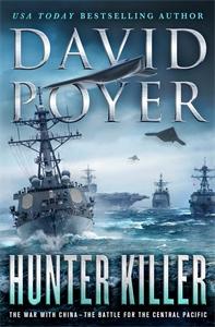 David Poyer: Hunter Killer
