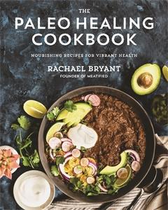 Nourish: The Paleo Healing Cookbook