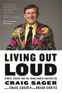 Craig Sager: Living Out Loud