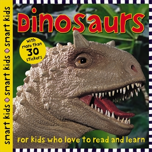 Roger Priddy: Dinosaurs