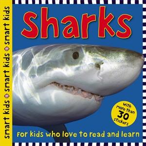 Roger Priddy: Sharks